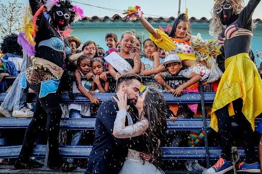 Wedding photographer Jesus Ochoa (jesusochoa). Photo of 07.10.2016