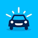 Sparkl - mobile car wash icon