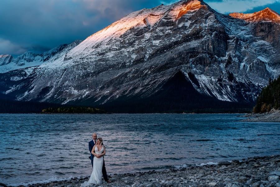 Wedding photographer Marcin Karpowicz (bdfkphotography). Photo of 07.10.2019