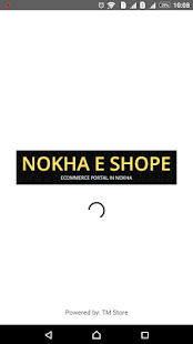 NOKHASHOPE  BUY SELLING PORTAL- screenshot thumbnail
