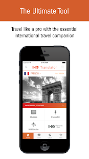 IHG® Translator- screenshot thumbnail