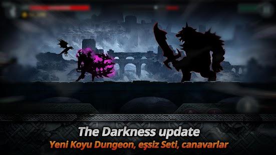 Karanlık Kılıç google play ile ilgili görsel sonucu