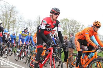 Photo: 16-04-2017: Wielrennen: Amstel Goldrace: ValkenburgFloris Gerts, BMC Racing Team