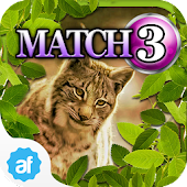 Match 3 - Endangered Wildlife