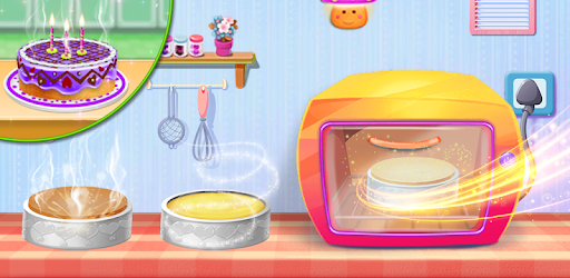 Cake Lover welcome to cake shop world.You love this fun cake bakery story game!