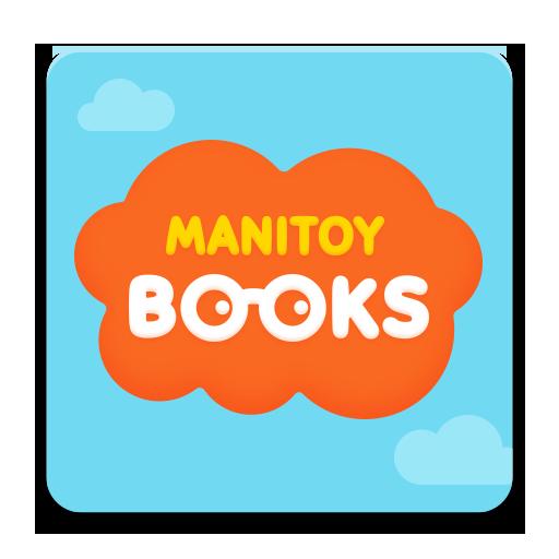 ManitoyBooks 教育 LOGO-玩APPs