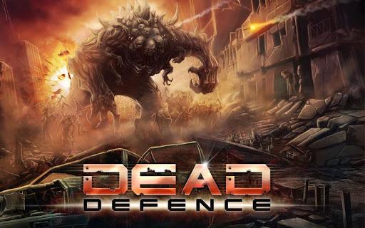 ? Dead Defence screenshot 1