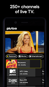 Pluto TV - Free Live TV and Movies 5.2.0