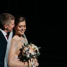 Wedding photographer Anya Agafonova (anya89). Photo of 25.09.2018