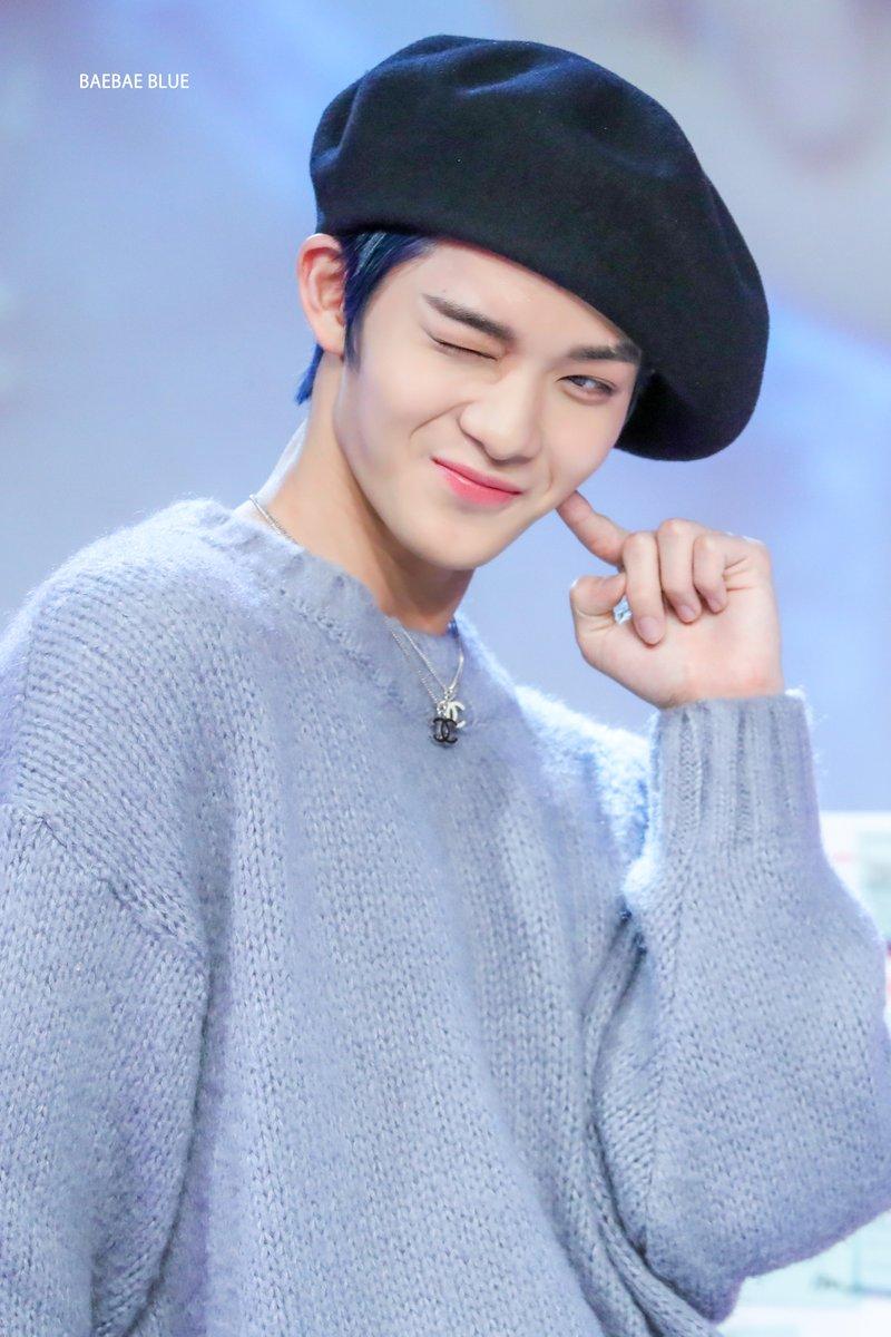 bae jinyoung beret6