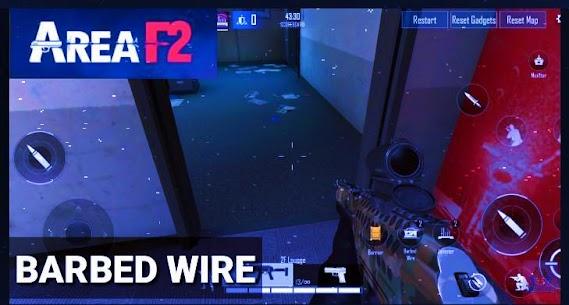 Area F2 Guide Attacker&Defender 2