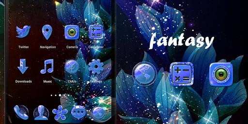 Fantasy-Solo Theme