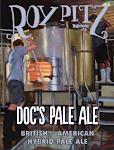 Roy Pitz Doc's Pale Ale