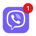 Viber Messenger - Messages, Group Chats & Calls 10.6.0.9