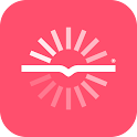 English with Wordwide: words icon
