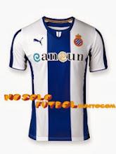 Photo: Espanyol 1ª
