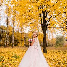 Wedding photographer Ekaterina Lindinau (lindinay). Photo of 19.10.2017