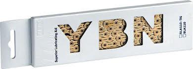 YBN Ti-Nitride 11-Speed Chain, 116 Links alternate image 0