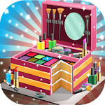 Cosmetic Box Cake factory – Makeup bakery