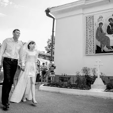 Wedding photographer Olga Chaplinskaya (chaplinskaya). Photo of 01.12.2016