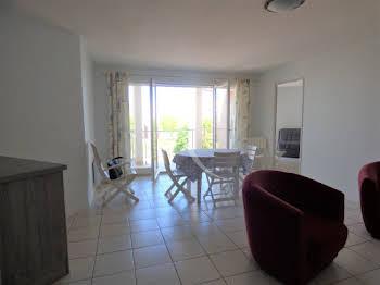 Appartement 3 pièces 62,88 m2