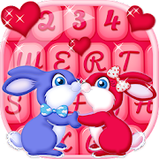 App Stylish Keyboard Cute Couple APK for Windows Phone