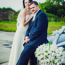 Wedding photographer Vlad Stenko (Stenko). Photo of 02.02.2015
