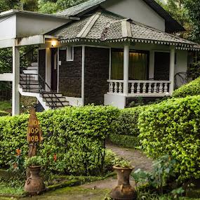 The destination by Nilkamal Laskar - Buildings & Architecture Homes