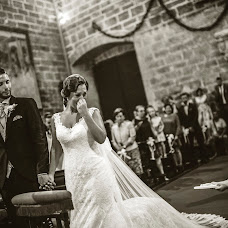 Wedding photographer Manuel Orero (orero). Photo of 18.09.2017