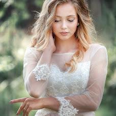 Wedding photographer Olesya Efanova (OlesyaEfanova). Photo of 01.09.2018