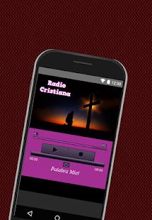 Radio Cristiana Online en Español - náhled