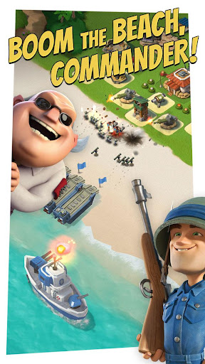 Boom Beach 35.130 screenshots 1
