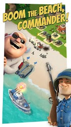 Boom Beach APK screenshot thumbnail 1