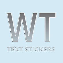 Wisdom Text Stickers For WhatsApp Download on Windows