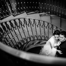Φωτογράφος γάμων Uriel Coronado (urielcoronado). Φωτογραφία: 05.06.2017