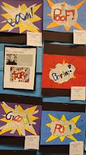 Photo: POP Art By Grade 4