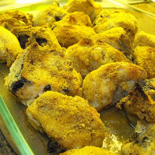 Chicken in a Bag Recipe