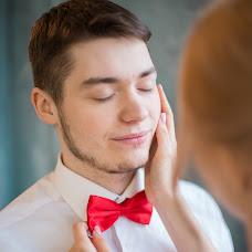 Wedding photographer Anastasiya Fedchenko (anastasia2500). Photo of 24.03.2018