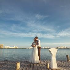 Wedding photographer Tatiana Rodríguez (tatianarfotogra). Photo of 30.11.2018
