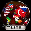 Global War Simulation WW2 Strategy War Game icon