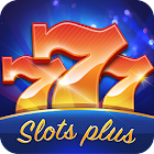 Slots Plus - Free Vegas Slots icon