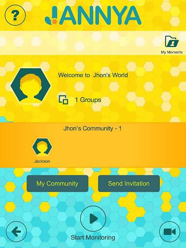 玩免費生活APP|下載Jannya Guardian app不用錢|硬是要APP