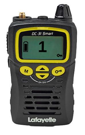 Superpaket Smart 31MHz