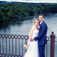 Wedding photographer Nestor Podgurskiy (Anxiosum). Photo of 01.08.2013