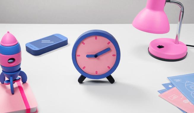 Administra tu tiempo de forma eficaz