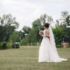Wedding photographer Sergey Voloshenko (Voloshenko). Photo of 29.08.2017