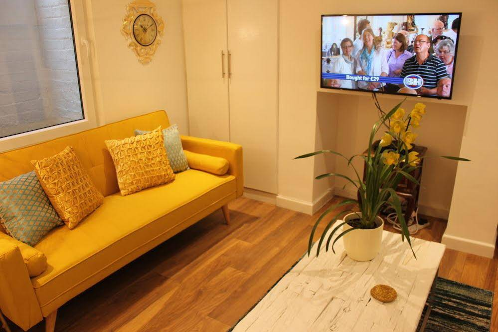 Peymans - Cambridge City Apartments Serviced Apartment