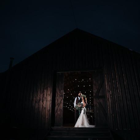 Hochzeitsfotograf Anastasiya Melnikovich (Melnikovich-A). Foto vom 25.01.2018