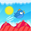 Tiny Bird - Super Adventure icon