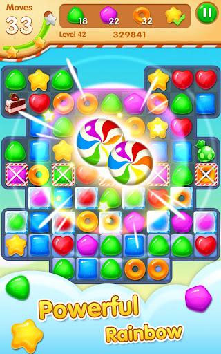 Magic Candy  captures d'u00e9cran 12